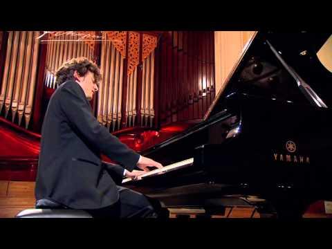 Alexander Ullman – Nocturne in F minor Op. 55 No. 1 (second stage)