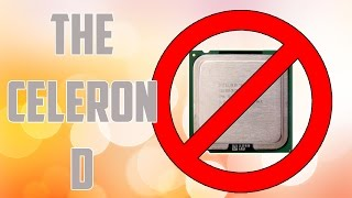 The Celeron D(isaster)