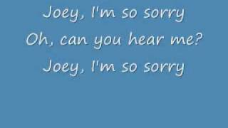 Joey by Sugarland
