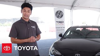 Toyota 86 TRD Special Edition | Walk Around | Toyota Racing Development