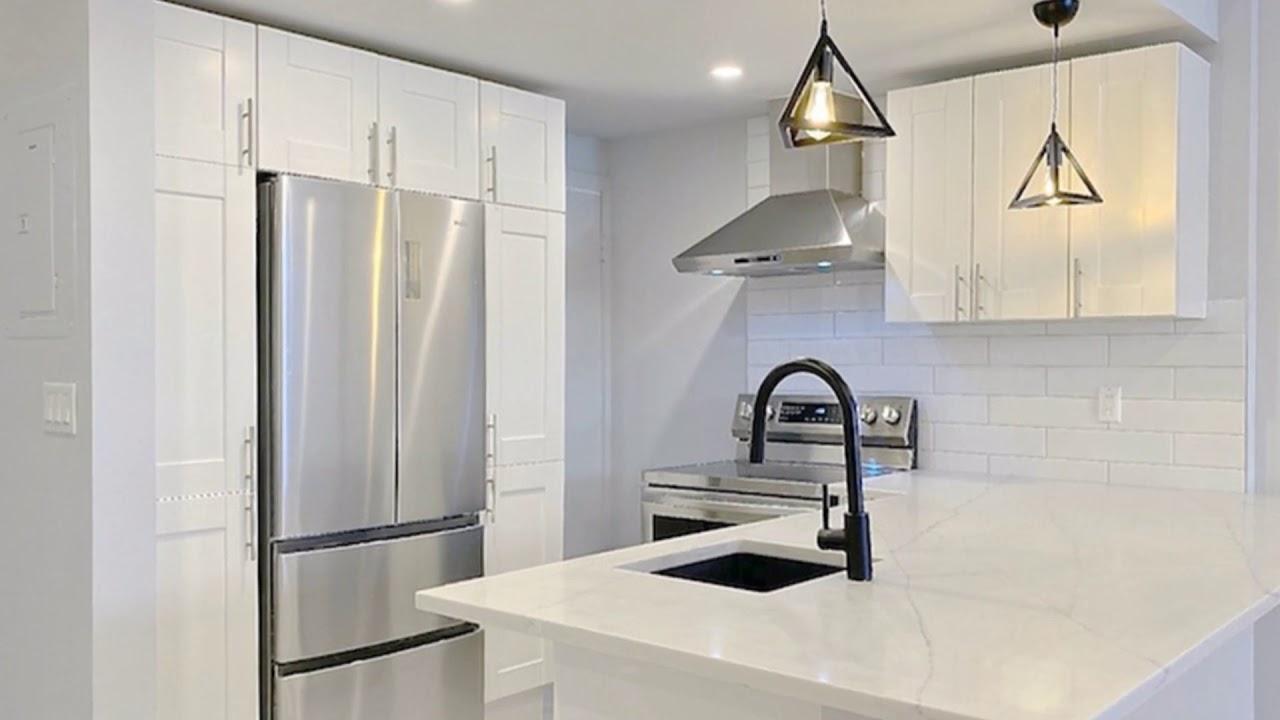 Homenova Apartment For Rent: 2170 Rue des Carrières ...