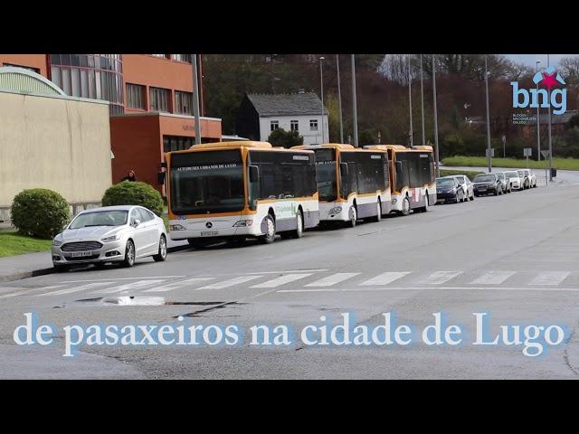 (19-3-2018) máis 20.000 € anuais con buses dando 12.000 voltas a unha rotonda