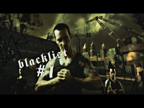NFS: Most Wanted BE (2005   100%) Blacklist #1 - Razor