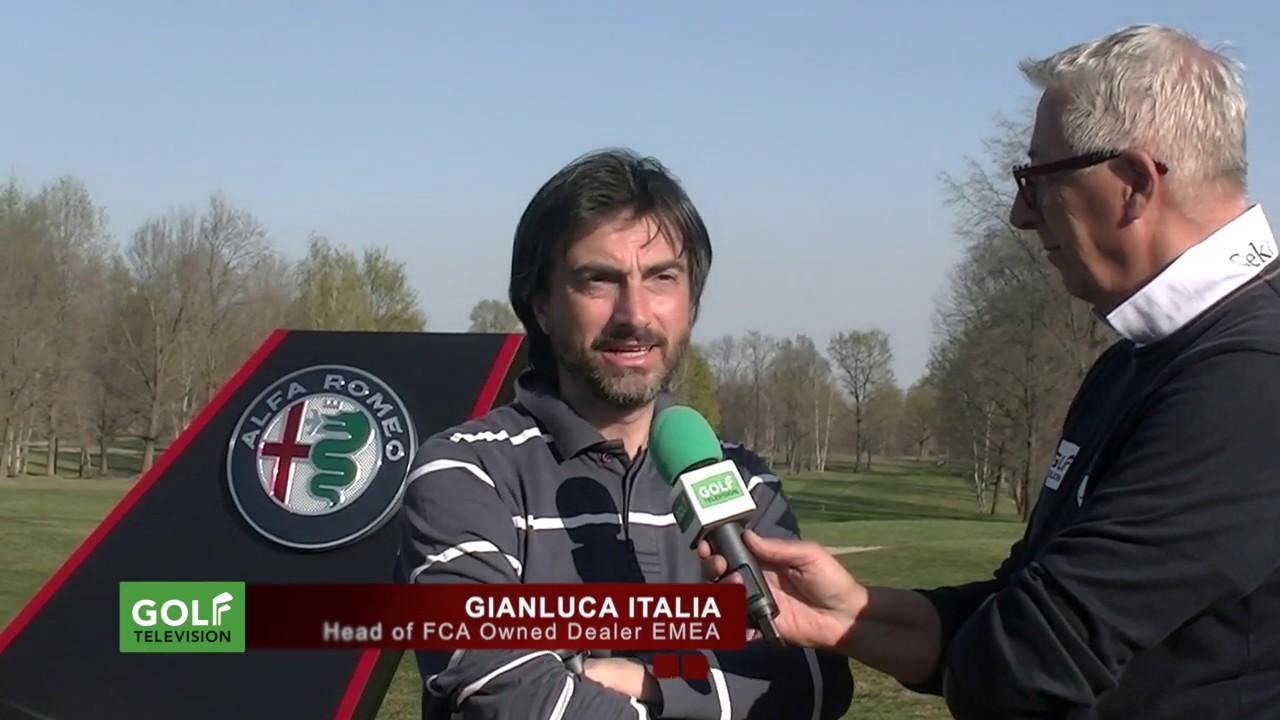 ALFA ROMEO GOLF CHALLENGE / Finale Royal Park Torino (marzo 2019)