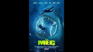 THE MEG (2018) SLAMMED MOVIE REVIEWS 060