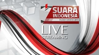 SUARA Indonesia (LIVE Streaming #1)