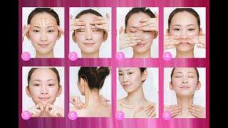 Молодость кожи Самомассаж кожи лица
