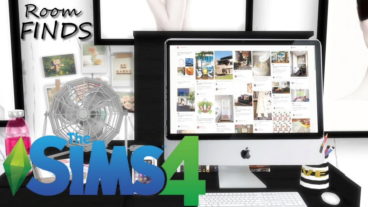 how to download custom content for sims 4 on macbook pro