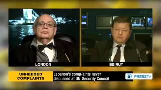 The Debate -  Unheeded Complaints 2