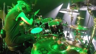 Dirk Verbeuren - Megadeth - Wake Up Dead