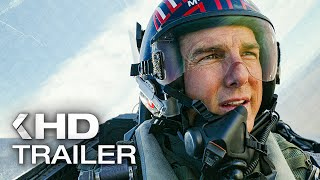 TOP GUN 2: Maverick - 7 Minutes Trailers & Behind the Scenes (2020)
