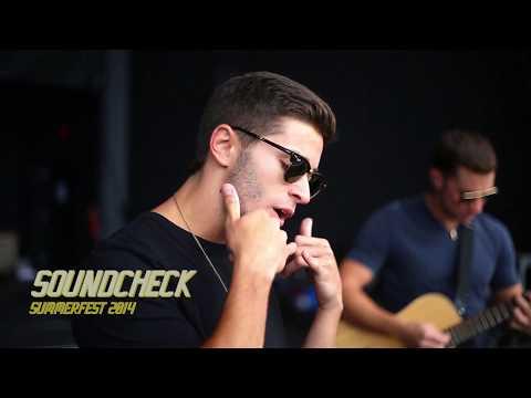 Jake Miller - Live At Summerfest 2014