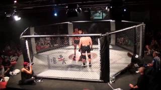 Ivo Cuk vs. Milorad Lazarevic - +100kg pro MMA