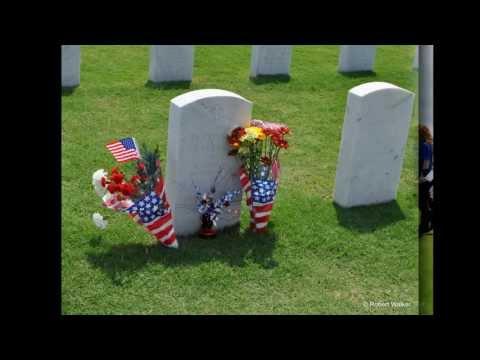 South Florida VA National Cemetery