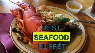 Best seafood buffet rhode island (2018)