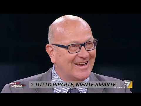 Sergio Rizzo: 'Non mi sarei mai aspettato che durante il Coronavirus il Consiglio Regionale ...