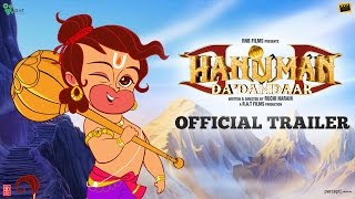 Hanuman Da Damdaar | Official Trailer | 19th May 2017