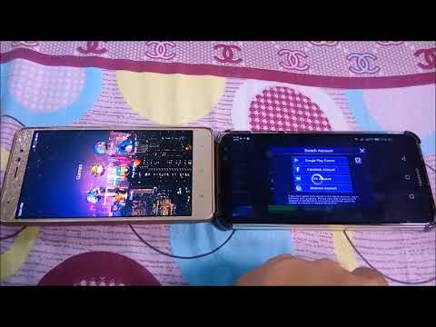 How To Sync Mobile Legends Account Android Updated 2018