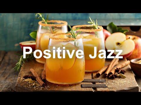 Positive Mood JAZZ