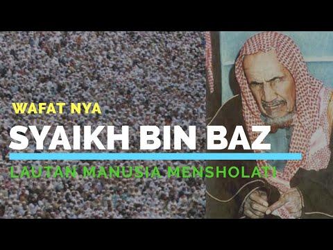 Download Sholat Jenazah Syeikh Abdul Aziz bin Baz - rahimahullah  -