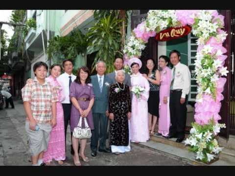 Le cuoi ruoc dau(Hoang Phong&Hoang Anh)