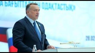 Сергей Громов: Отношения РФ и РК - важный фактор стабильности в регионе