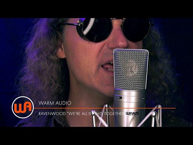 Warm Audio // Ravenwood