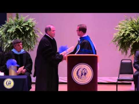 Chipola College Graduation 2016