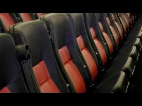 History of the Quad | Saginaw, MI | Goodrich Quality Theaters