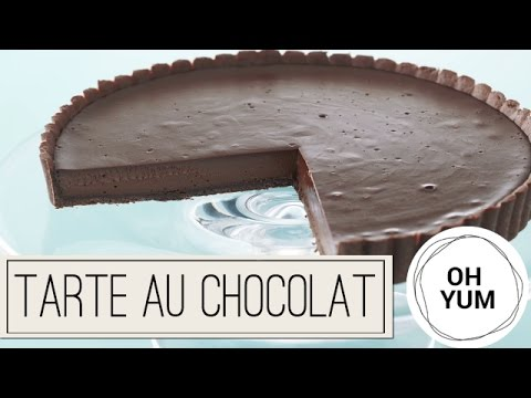 Can You Survive The Death By Chocolate Tarte!?