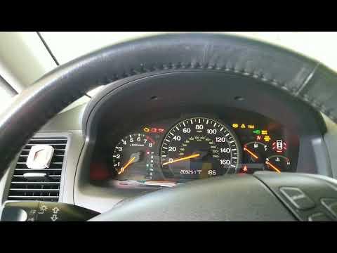 How To Reset Radio Code 2005 Honda Accord