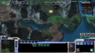 StarCraft II TLA A song of ice and fire