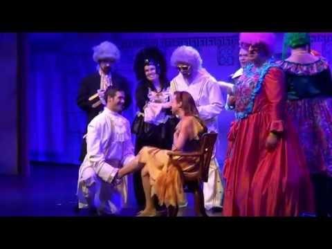Renmore Pantomime 'Cinderella' - 2015
