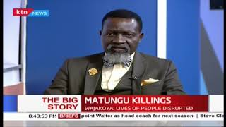 Details about Matungu Killings -[Part 2] - | THE BIG STORY