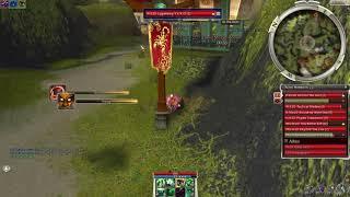 [Vk] r73 vs [CryS] r241, Unrated, 20/8/17 - Guild Wars (GvG) [Necromancer]