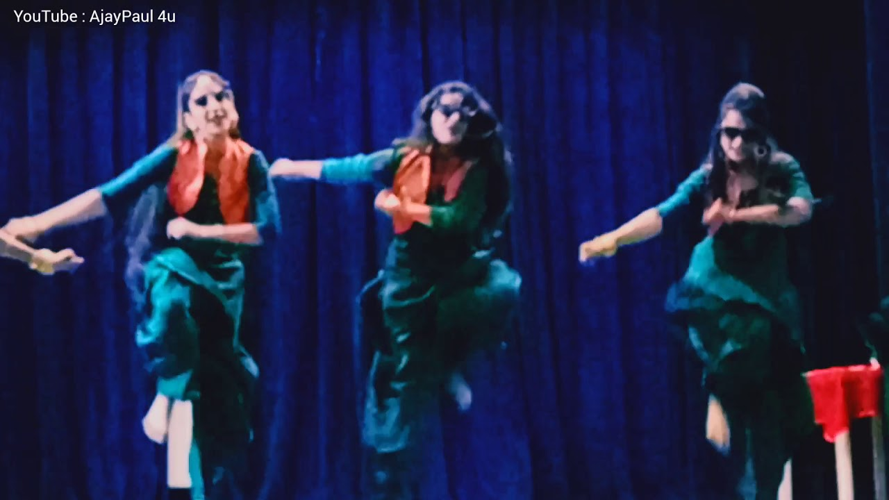 Download Western Bhangra at GNE college ludhiana by SW cadets