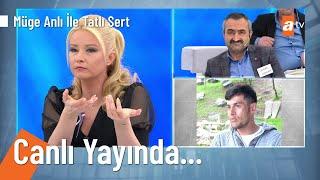 Ahmet, bana cezaevinde her şeyi itiraf etti! - @Müge Anlı ile Tatlı Sert 12 Mayıs 2021
