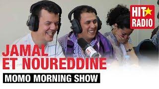 le morning de momo en direct de tanger le 26 avril 2011