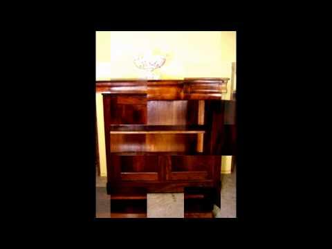 Ebanisteria blas monteiro doovi - Restauracion de muebles viejos ...