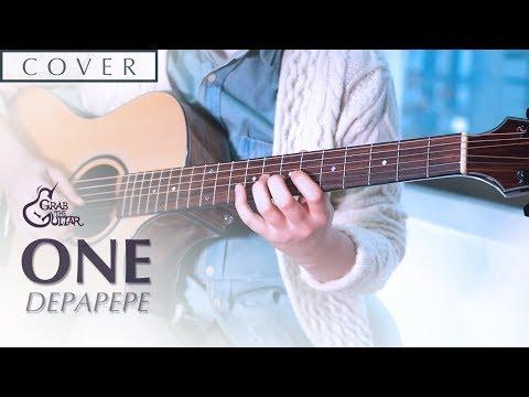 ONE - Depapepe (Guitar Cover + TAB)