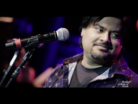 Clinton Cerejo - Chaddh De (Featuring the Berklee Indian Ensemble)