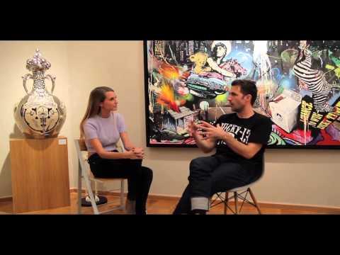 The Sleeve - In Conversation with Dan Baldwin and Pat Magnarella