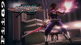 STRIDER PC Gameplay HD