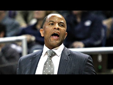 Damon Stoudamire On Recruiting | CampusInsiders