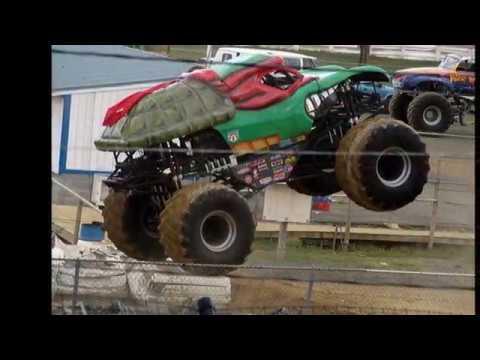 Monster Jam Summer Heat | Williams Grove Speedway | Mechanicsburg, Pennsylvania | June 18, 2005