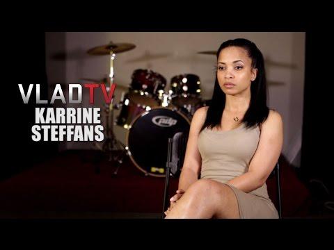 Karrine Steffans Speaks On Abusive Relationship With Kool G Rap