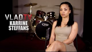 Karrine Steffans Speaks On Abusive Relationship With Kool G Rap