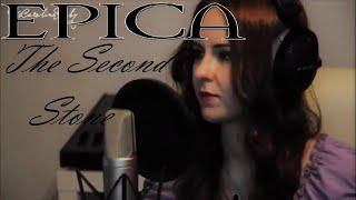 Epica - Originem + The Second Stone / vocal cover