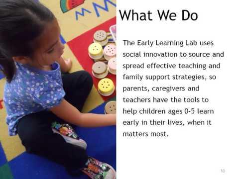 Webinar-Making The Case For Early STEM Learning-2016-11-02