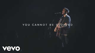 Play You Cannot Be Stopped (Live)